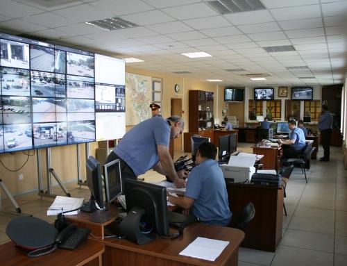 Участие в программе реализации Единой информационно-телекоммуникационной системы МВД России