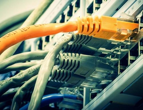 Сеть управления и передачи данных Администрации Волгоградской области