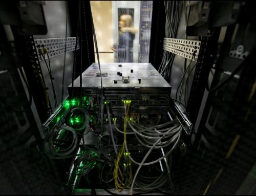 Мультисервисная сеть для ОАО «Северо-Западный Телеком»