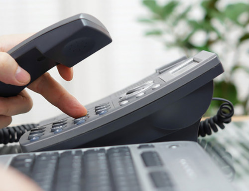 Телефонные сети корпоративных заказчиков